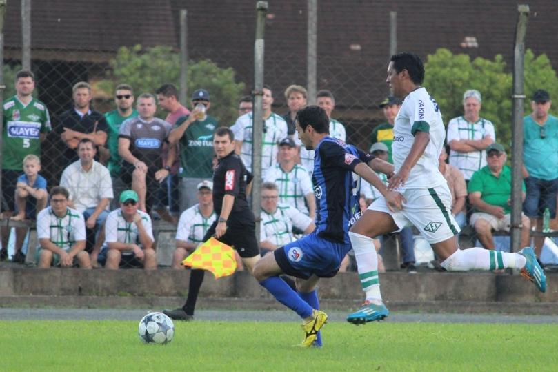 Atlético x Floresta22