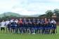 Xexa Pajenakmp escalou o Atlético assim: Anderson; Dejinho, Deca, Alceni; Marcelinho, Quinho, Rafael Carioca, Danilo, Dimas; Vini e Anderson Wolff. (Foto: Lucas Gabriel Cardoso)