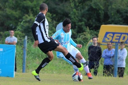 Avaí x Figueirense13
