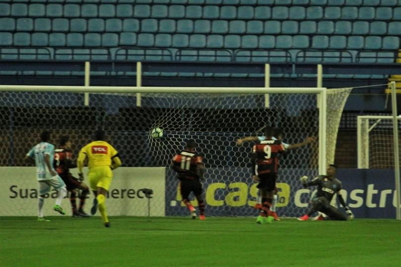 Avai x Flamengo11