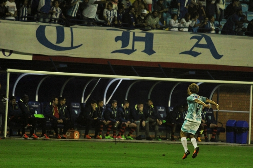 Avai x Flamengo12