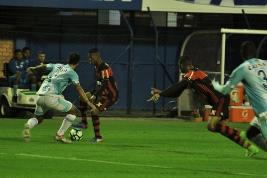Avai x Flamengo13