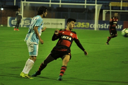 Avai x Flamengo20
