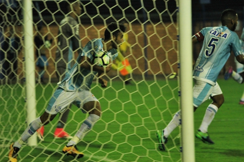 Avai x Flamengo26