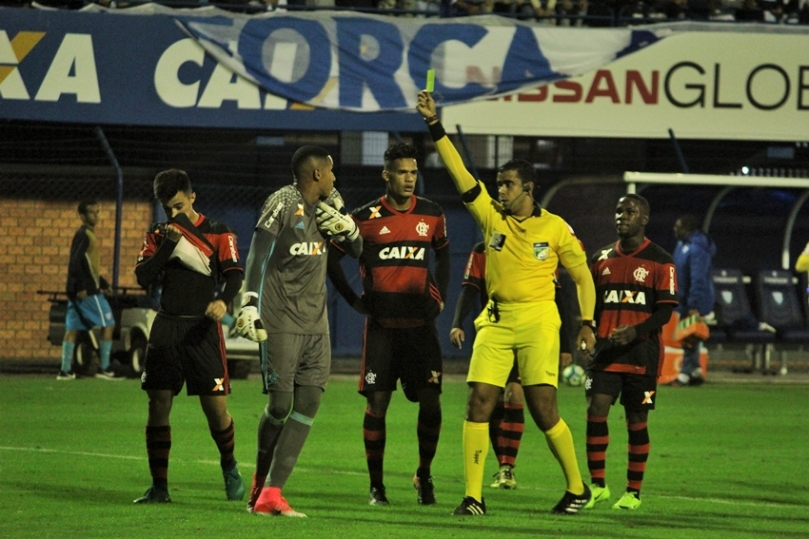 Avai x Flamengo28