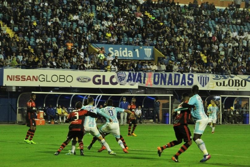 Avai x Flamengo31
