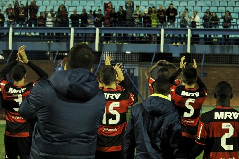 Avai x Flamengo39