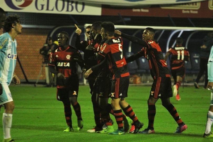 Avai x Flamengo73
