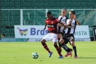 Figueirense x Flamengo10