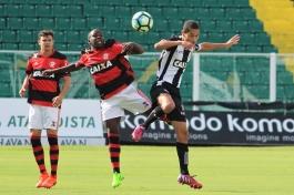Figueirense x Flamengo11