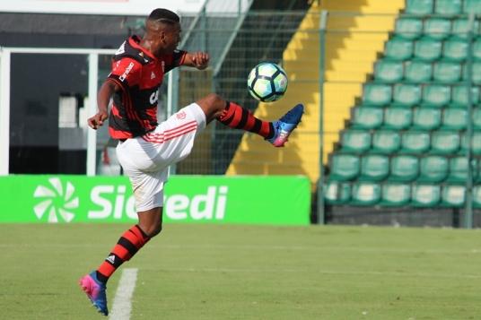 Figueirense x Flamengo12