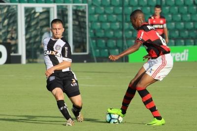 Figueirense x Flamengo14