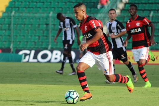 Figueirense x Flamengo16