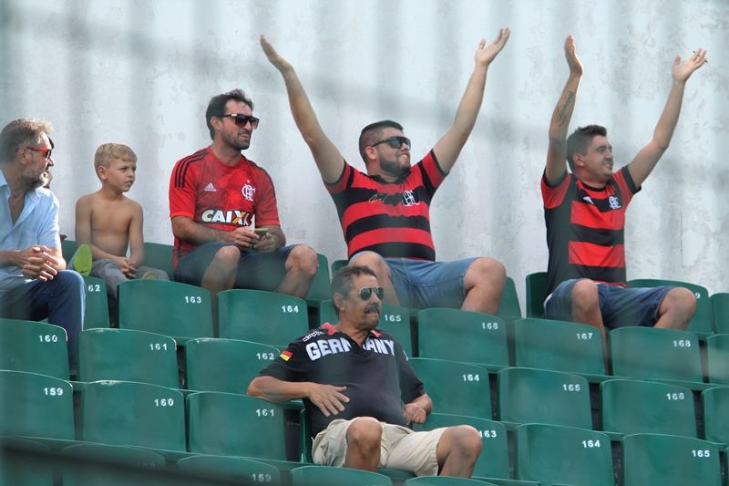 Figueirense x Flamengo21