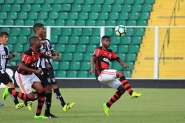 Figueirense x Flamengo22