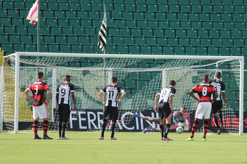 Figueirense x Flamengo23