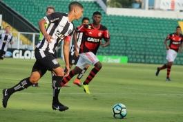 Figueirense x Flamengo26