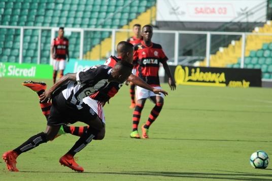 Figueirense x Flamengo29