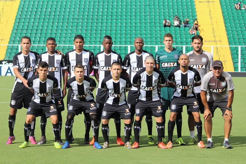 Figueirense x Flamengo5