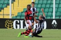 Figueirense x Flamengo8