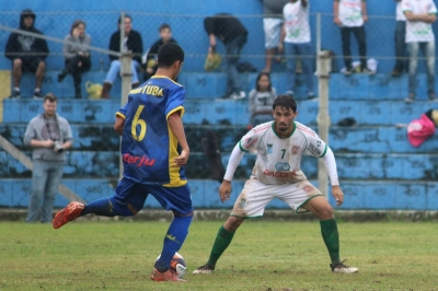 Imbituba x Curitibanos Orleans10