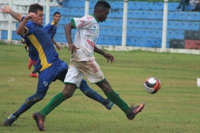 Imbituba x Curitibanos Orleans11