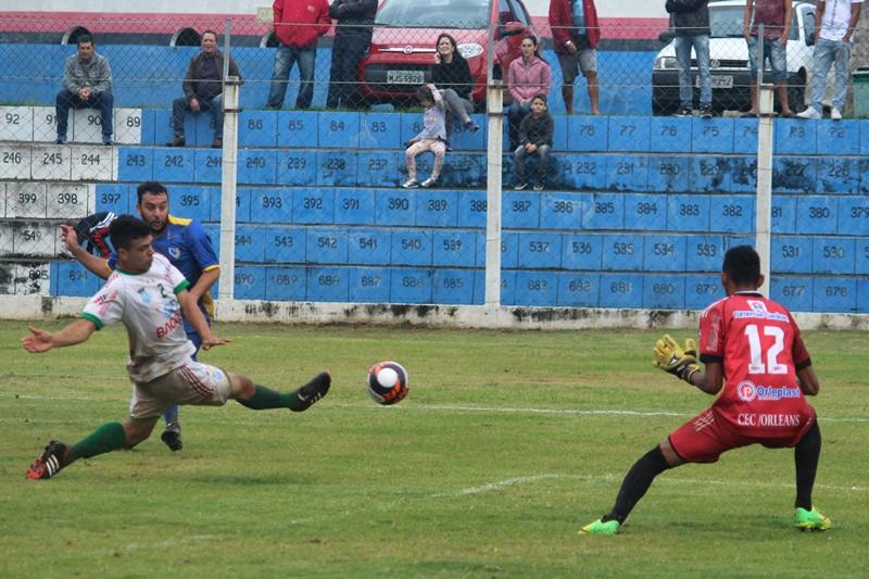 Imbituba x Curitibanos Orleans14