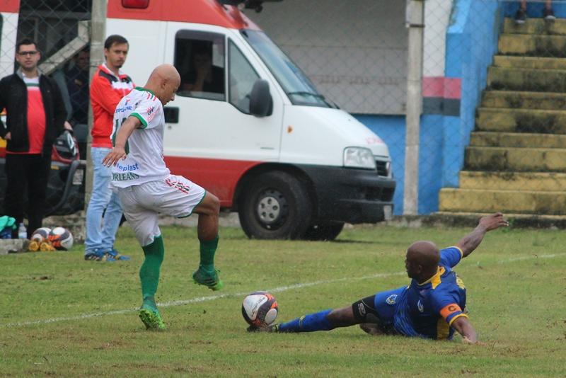 Imbituba x Curitibanos Orleans15
