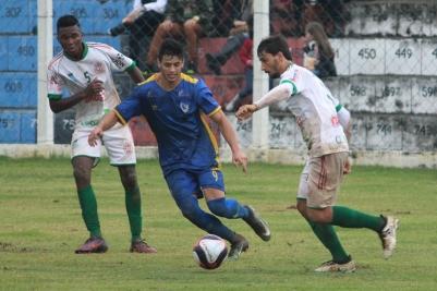 Imbituba x Curitibanos Orleans16