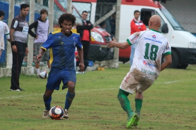 Imbituba x Curitibanos Orleans17