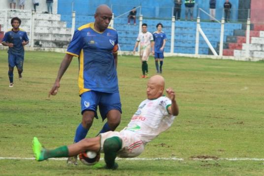 Imbituba x Curitibanos Orleans18