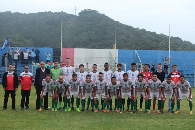 Curitibanos Esporte Clube