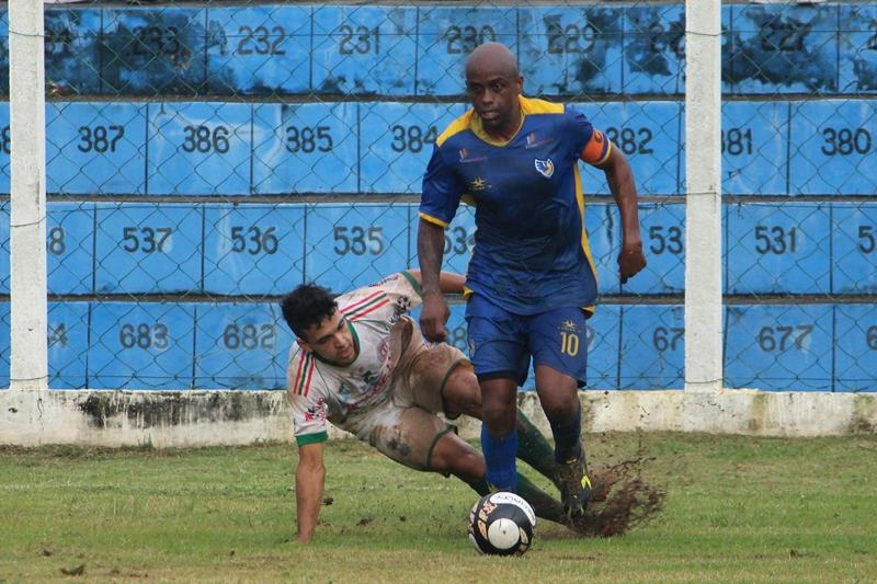 Imbituba x Curitibanos Orleans20