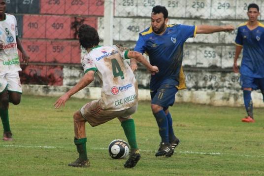 Imbituba x Curitibanos Orleans21