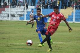 Imbituba x Curitibanos Orleans22