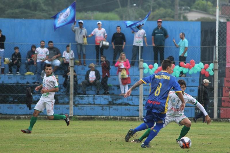 Imbituba x Curitibanos Orleans25