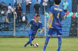 Imbituba x Curitibanos Orleans26