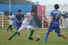 Imbituba x Curitibanos Orleans29