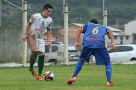 Imbituba x Curitibanos Orleans3