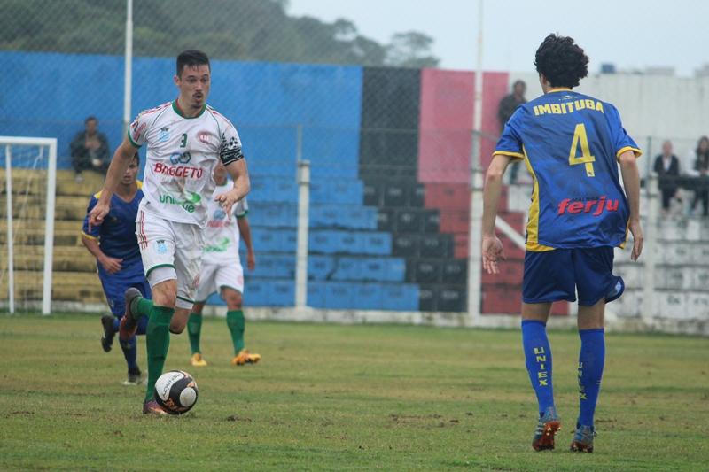 Imbituba x Curitibanos Orleans32