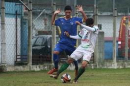Imbituba x Curitibanos Orleans33