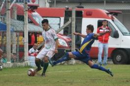 Imbituba x Curitibanos Orleans35