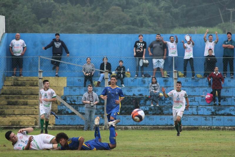 Imbituba x Curitibanos Orleans36