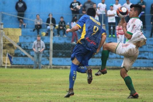 Imbituba x Curitibanos Orleans4