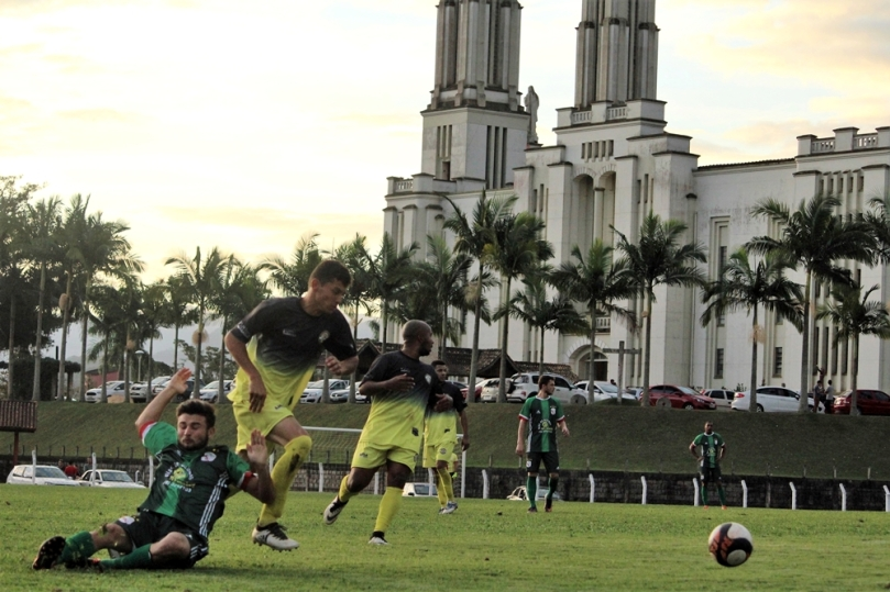 Antonio Carlos x Bola na Rede5