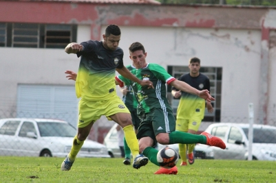 Antonio Carlos x Bola na Rede81