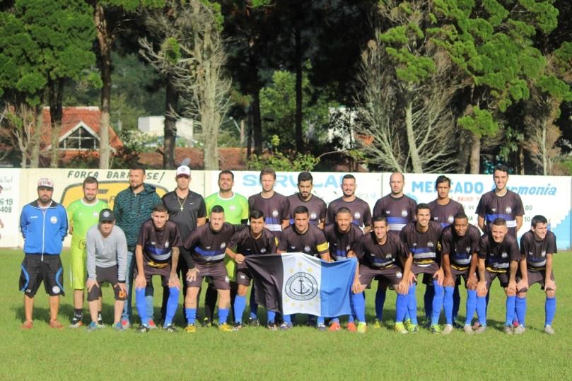 Barrense Futebol Clube