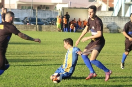 Barrense x Canasvieiras45