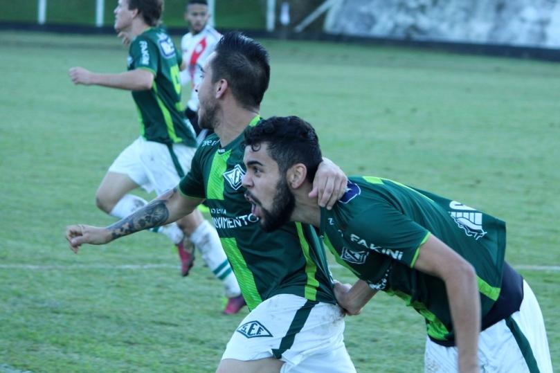 Vera Cruz x Floresta32