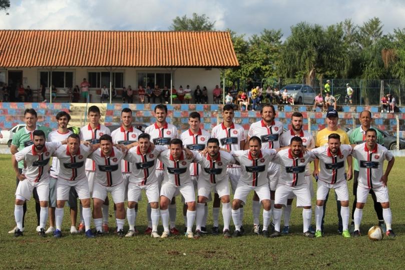 Esporte Clube Santa Esmeralda